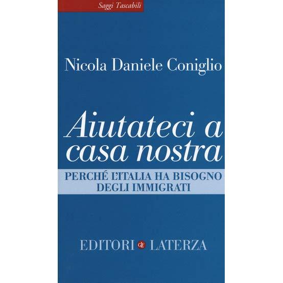 Pubblicato il nuovo volume di Nicola Coniglio
